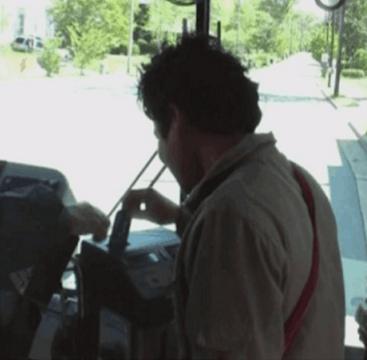Thanh toán Giá vé Xe buýt
