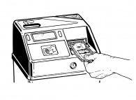 Trả bằng hình ảnh tiền giấy